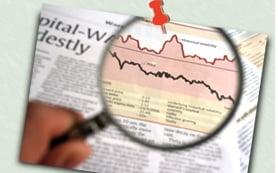 Bursele europene, in cadere dupa reducerea ratingului Spaniei