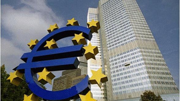 Bursele europene au ajuns luni la minimul ultimelor cinci luni