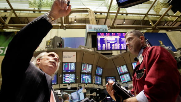 Bursele europene au deschis in urcare, dar depind de Spania si Olanda