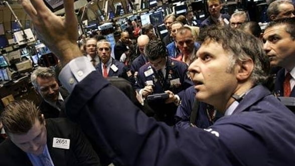 Bursele europene au deschis marti in scadere