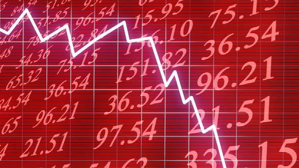 Bursele europene au scazut marti
