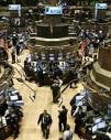 Bursele europene deschid sedinta pe rosu