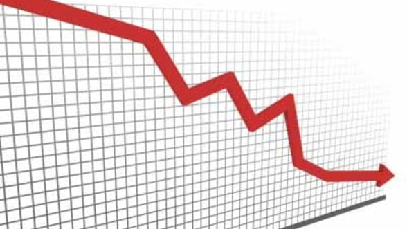 Bursele europene isi continua declinul