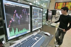 Bursele europene scad in urma statisticilor din SUA