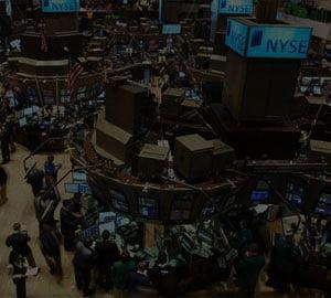 Bursele se prabusesc: Wall-Street, cea mai neagra zi din ultimii 3 ani