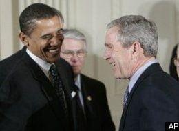 Bush cere Congresului, in numele lui Obama, deblocarea celei de a doua transe a fondului Paulson