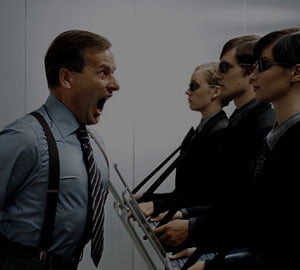 Business Adviser: Cand e cazul sa-ti infrunti seful?