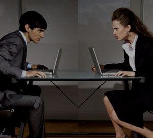 Business Adviser: Cand relatia de la birou iti ruineaza cariera