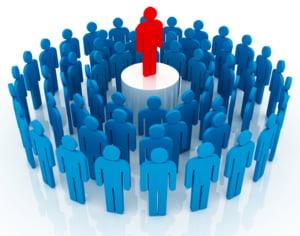 Business Adviser: Liderul rebel vs. liderul standard