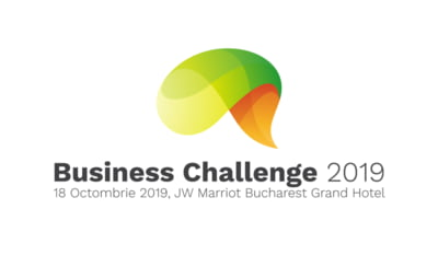 "Business Challenge 2019, Bucuresti: ""It's all about Success and Failure, but most of all it's about not giving up!"
