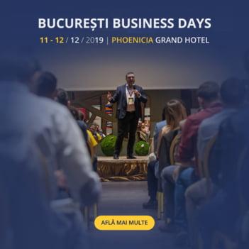 Business Days Bucuresti