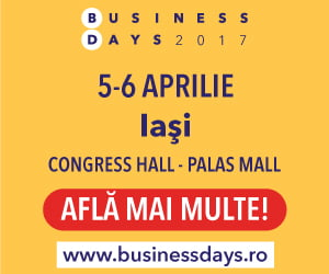 Business Days Iasi