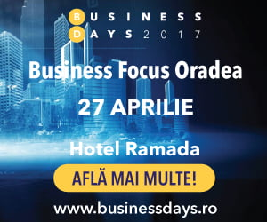 Business Focus Oradea