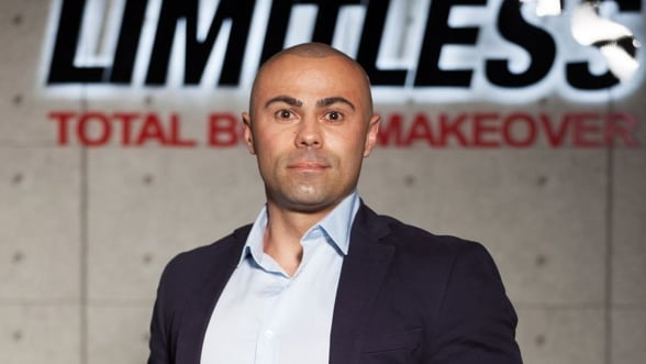 Business LIMITLESS, cu Valentin Vasile - Povestea antrenorului-antreprenor