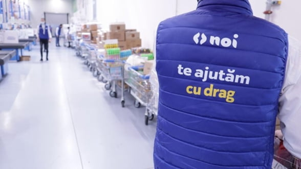 Business de tip cash and carry si-a trecut serviciile si in online