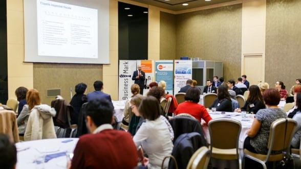 BusinessMark prezinta proiectul Tax & Finance Forum 2018