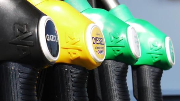Butoiul diesel al lumii da pe dinafara: China are prea multa motorina si prea putina cerere