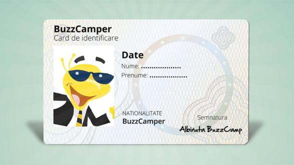 BuzzCamp dezvolta, consiliaza si recruteaza tineri!