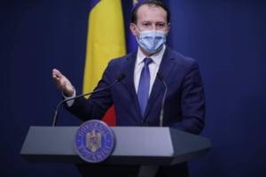 """Cîţu: """"Salariul mediu net lunar a crescut în 2021 mult mai rapid decât rata inflaţiei"""" Ce mesaj le-a transmis premierul PSD-iştilor"""