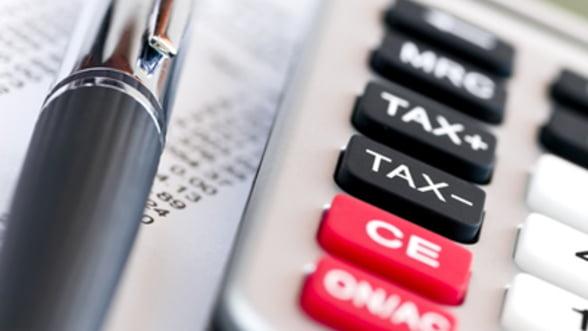 CAS pentru PFA si profesii liberale: Din 2014 cresc sumele minime si maxime de plata la stat