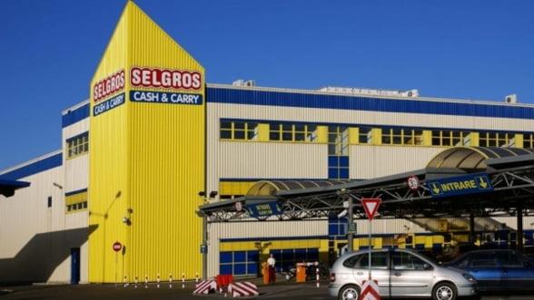 CC a sanctionat cu 35 milioane de euro Metro, Real, Selgros si Mega Image