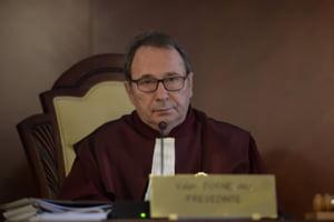CCR a admis conflictul Parlament-ICCJ privind completurile specializate. Cine ar putea sa scape