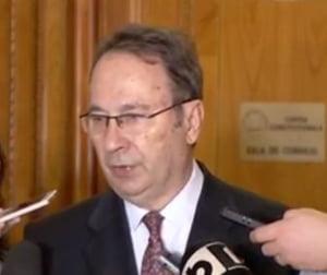 CCR a respins sesizarile CSM si presedintelui Iohannis pe Ordonanta 13