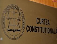 CCR admite sesizarea Guvernului: Kovesi ar fi trebuit revocata de Iohannis