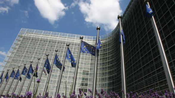 CE: Performantele economice ale Romaniei depind de accelerarea reformelor