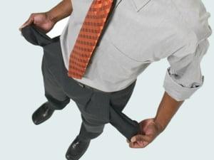 CE: Romania are nevoie de legea falimentului personal