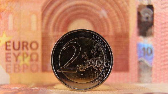CE: Romania nu indeplineste toate conditiile pentru aderarea la zona euro. Cum stau restul statelor aspirante?