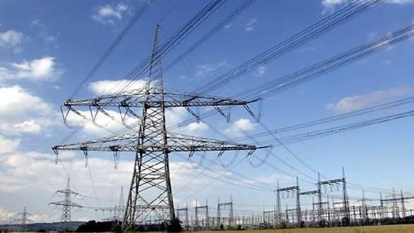 CE: Romania trebuie sa extinda interconectarea in domeniul energiei electrice
