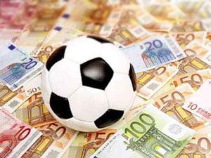 CE: Sumele din transferurile in fotbal sunt exagerate