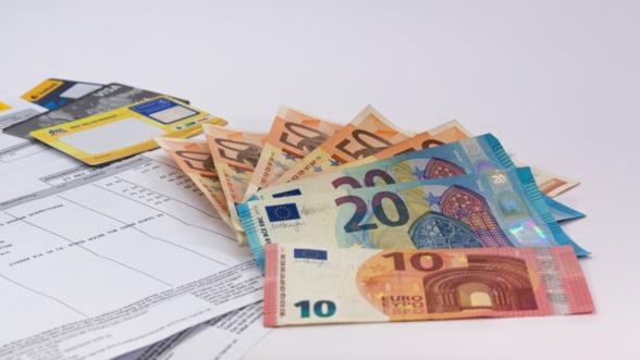 CE: Toti europenii sa faca plati transfrontaliere in euro cu aceleasi comisioane ca pentru tranzactiile interne