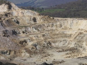 CE: interzicerea totala a cianurii in activitatile miniere, nejustificata