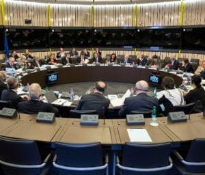 CE a lansat un infringement impotriva Romaniei privind drepturile de autor
