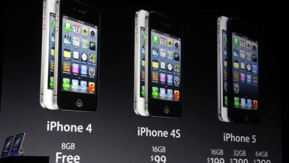 CE analizeaza daca Apple foloseste tactici neloiale pe piata smartphone-urilor din Europa