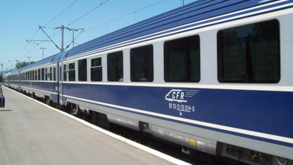 CE aproba investitii de 751 mil. de euro pentru modernizarea unor tronsoane de cale ferata