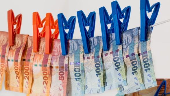 CE atrage atentia ca Romania nu a luat masuri pentru combaterea spalarii banilor