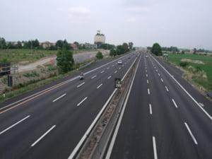 CE da unde verde pentru finantarea autostrazii Sebes - Turda