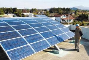 CE emite un plan de investitii pentru tehnologiile nepoluante