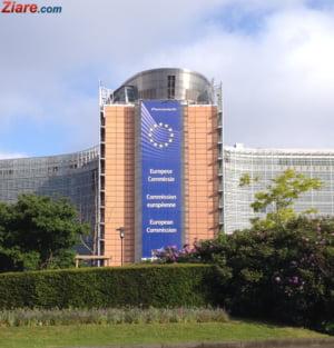CE estimeaza o crestere economica a Romaniei de 3,8%. Guvernul face bugetul pe o crestere de 5,5%