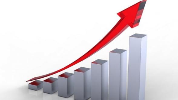CE imbunatateste prognoza de crestere economica a Romaniei in 2014 si 2015