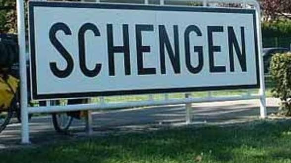 CE reconfirma sustinerea Romaniei si Bulgariei la spatiul Schengen