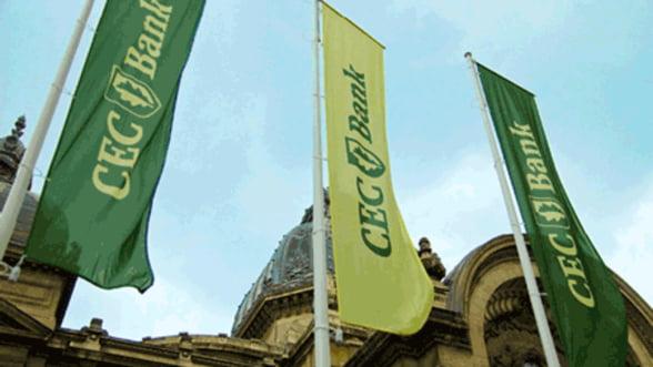 CEC Bank a lansat un depozit bancar dedicat copiilor