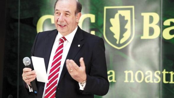 CEC Bank ar putea avea conducere dualista, dupa schimbarea statutului