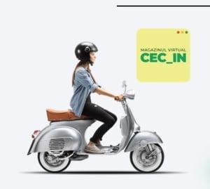 CEC Bank lansează pachetele de cont curent care pot fi accesate 100% online de către IMM-uri şi PFA-uri. Unde trebuie să intri ca să beneficiezi de noile pachete