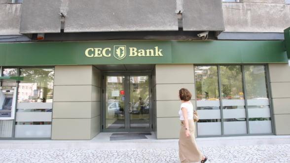 CEC Bank majoreaza plafonul de garantare pentru Prima Casa 4 cu 20 milioane euro