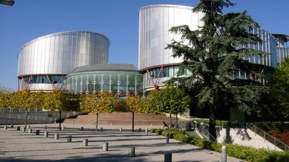 CEDO condamna Romania pentru dosarul mineriadei din 1991