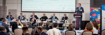 CEO Conference - Shaping the future: Evenimentul anual de referinta pentru elitele mediului de afaceri romanesc are loc la Bucuresti, pe 17 noiembrie